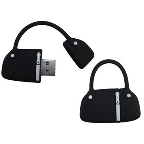 PVC Handbag USB Flash Drive 2gb/4gb/8gb/16gb/32gb/64gb - CELLRIZON