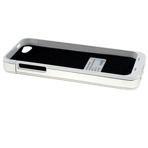 3000mah iPhone 5 External Battery Case - CELLRIZON
