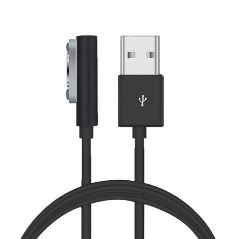 1M SONY Z1 Z2 Z3 aluminum light data charging cable - CELLRIZON
