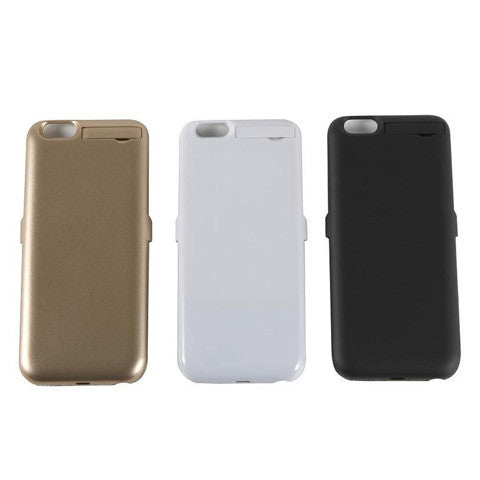 10000mah Backup Battery Charger Case for iPhone - CELLRIZON