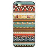 Tribe Pattern Hard Case for iPhone 5 5S/6/6 plus - CELLRIZON