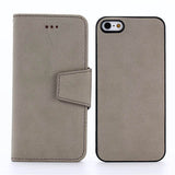 Special Wallet standard case for iphone 5s - CELLRIZON