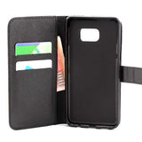 The feathers fly wallet standard case for Samsung Galaxy S6 Edge plus - CELLRIZON
