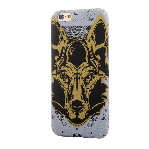 Sky Beast Case For iPhone 5 / 6 4.7 inch - CELLRIZON