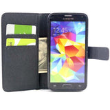 The feathers fly wallet standard case for Samsung Galaxy s5 - CELLRIZON