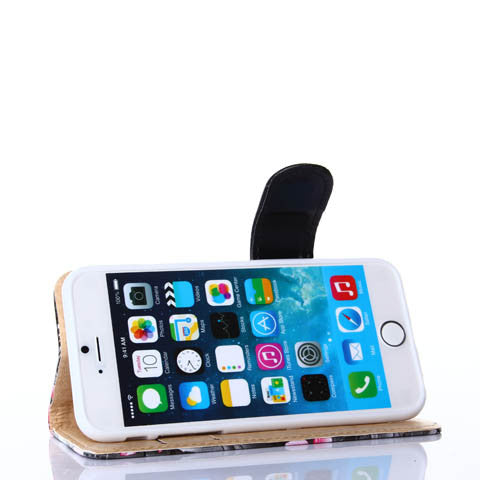 TPU Two Cards Slot Case For Iphone 6plus 5.5inch - CELLRIZON