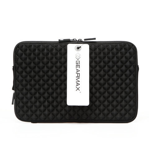 Diamond pattern Laptop Bag For inner bag for 15.4inch - CELLRIZON