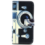The Camera Wallet Standard Case for iPhone 6 - CELLRIZON