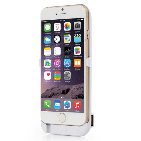 10000mAh Charger Power bank for iPhone 6 4.7inch - CELLRIZON  - 17