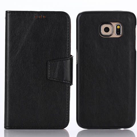 Special Wallet standard case for Samsung Galaxy S6 - CELLRIZON