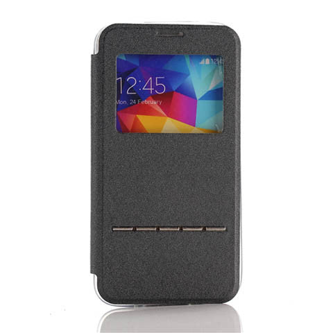 Window holster case for Samsung Galaxy s5 - CELLRIZON