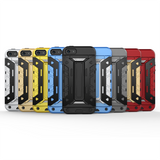Mech Warrior Back Cover Case For iPhone 5S/SE - CELLRIZON  - 1