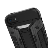 Mech Warrior Back Cover Case For iPhone 5S/SE - CELLRIZON  - 12