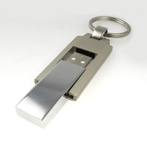 Flip nimi Metal USB USB 2.0 flash disk 8gb - CELLRIZON