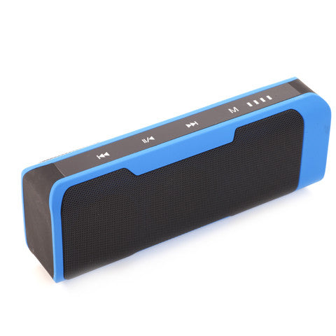 J6 Bluetooth Speaker - CELLRIZON