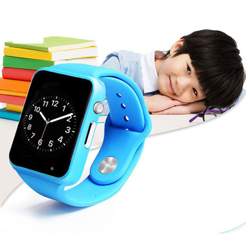 Clearance Smart Watch A1 For Kids Android IOS IPHONE