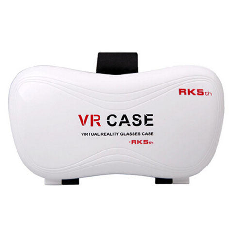 VR CASE 5th 3D Glasses+ Bluetooth Remote - CELLRIZON