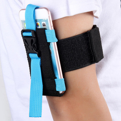 Running Sport Phone Arm Leg Band Case For Multi Phone - CELLRIZON