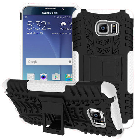 Armor Case for Samsung Galaxy Note 5 - CELLRIZON