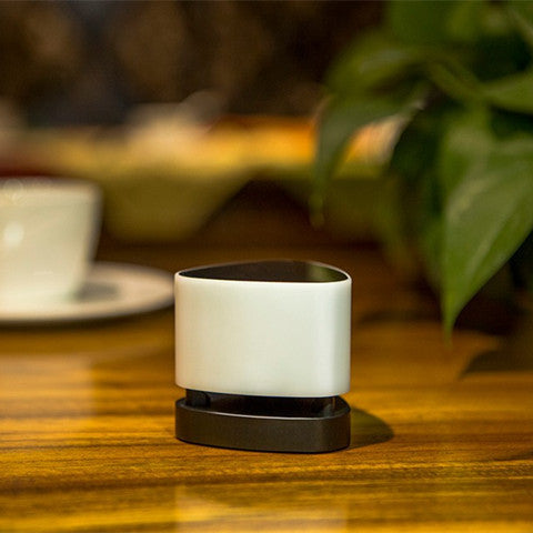 OVEVO Z1 Bluetooth 4.0 Mini Light Smart Focus LED Speaker - CELLRIZON
