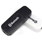 Bluetooth Audio Music Receiver Wireless Adapter 3.5mm USB - CELLRIZON  - 4