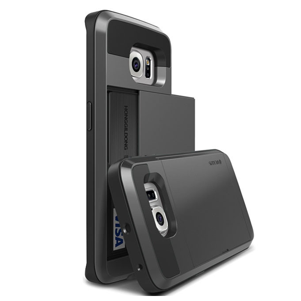 Clearance Easy Slide Android Smartphone Card Case