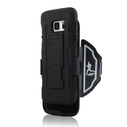 Sport Armband Case For Samsung Galaxy S7 - CELLRIZON