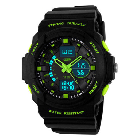SKMEI 0955 Men Sports Watch - CELLRIZON  - 3