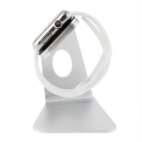 Aluminum stand for apple watch charger - CELLRIZON