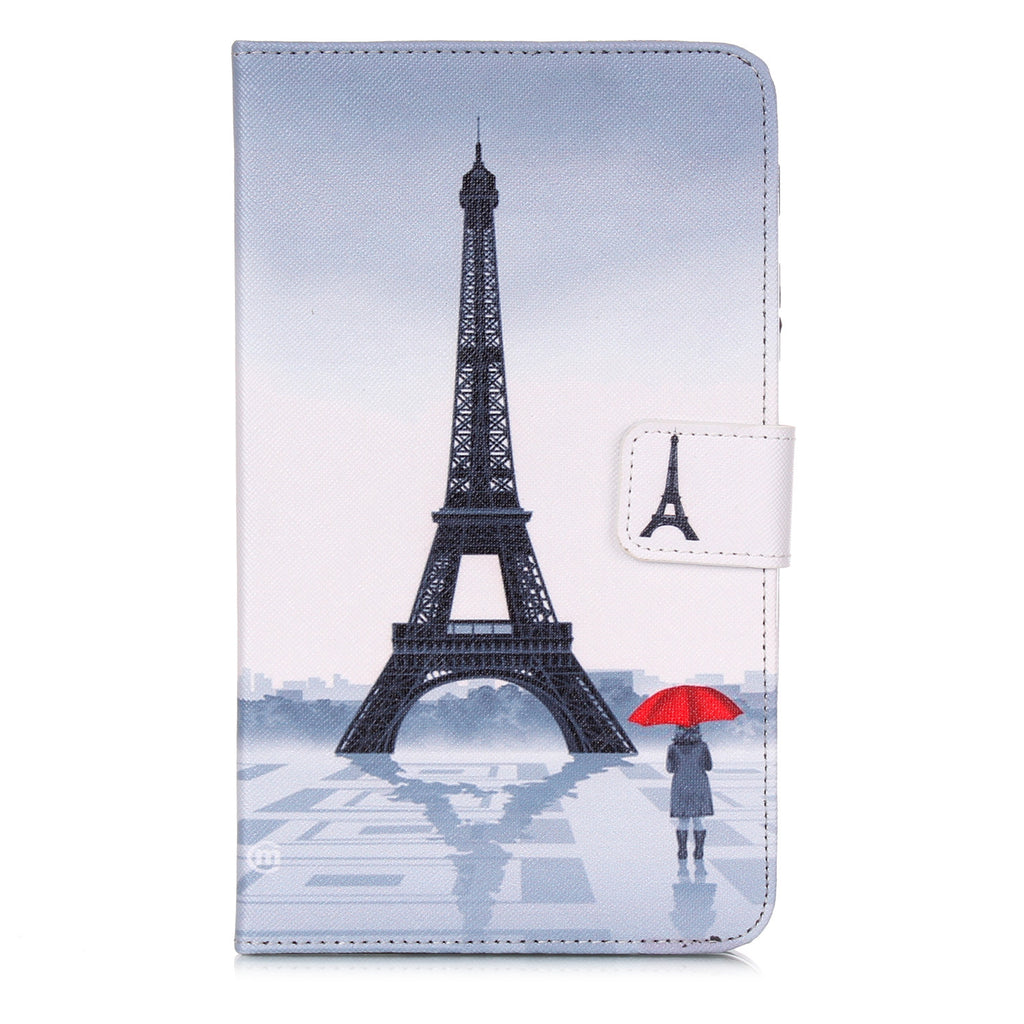 Tower Leather Case for Samsung T230 - CELLRIZON