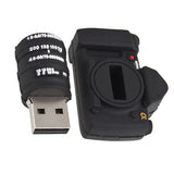 SLR Camera model USB Flash Drive 2gb/4gb/8gb - CELLRIZON