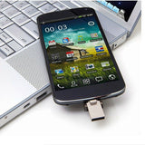 OTG MINI USB Flash Drive 2/4/8/16/32GB - CELLRIZON  - 7
