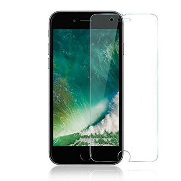2 Pack Ultra Thin Clear Front LCD Screen Protector Guard Film For iPhones - CELLRIZON  - 2