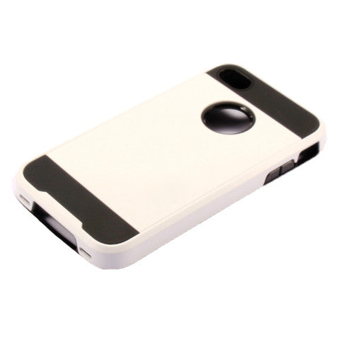 Luxury Brush Plastic hard shell Cases for iphone5s/iPhone 6S/iphone 6 plus - CELLRIZON