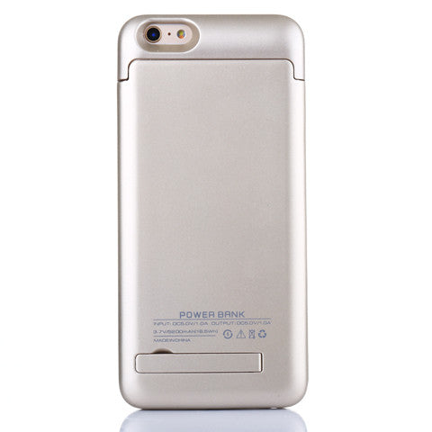 5200mAh Charger Power bank for Iphone 6plus 5.5inch - CELLRIZON