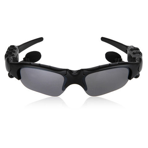 Wireless Bluetooth Headphones Smart Sunglasses