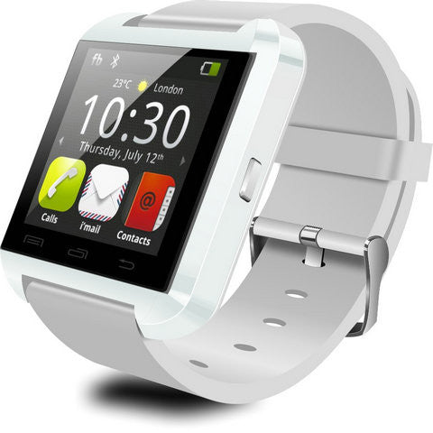 A8 Bluetooth Smartwatch For Smartphones - CELLRIZON  - 1