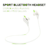 H3 WIRELESS BLUETOOTH 4.0 STEREO HIFI EARPHONE - CELLRIZON