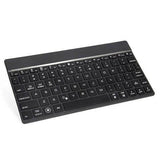 F3S Luminous Universal Bluetooth keyboard - CELLRIZON