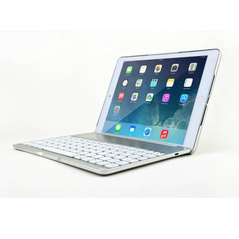 F8S Bluetooth keyboard For ipad Air 2 - CELLRIZON