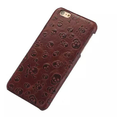 Pirates Leather Case Cover For Iphone 6 4.7inch/6plus 5.5inch - CELLRIZON