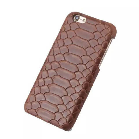 Snake Leather Case Cover For Iphone 6 4.7inch/6plus 5.5inch - CELLRIZON
