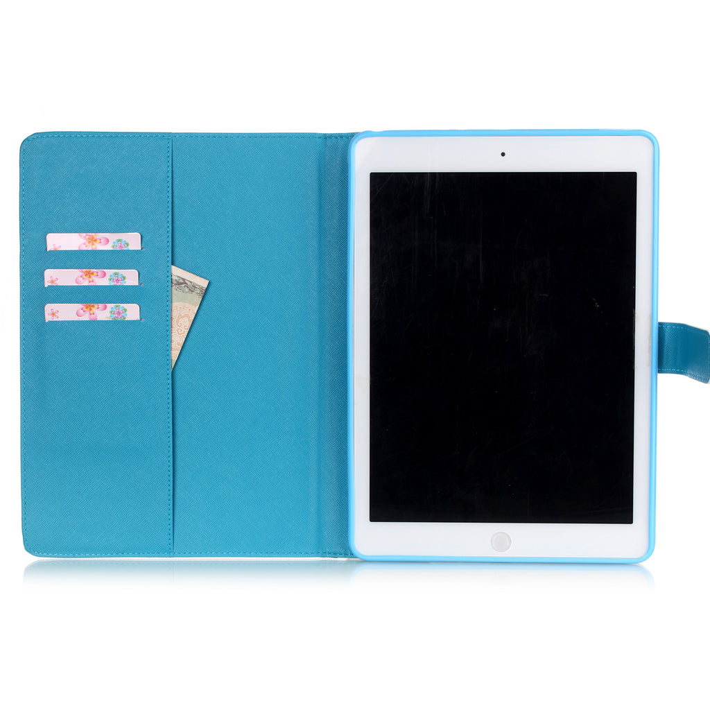 Cake Artificial Leather Case for iPad Air - CELLRIZON