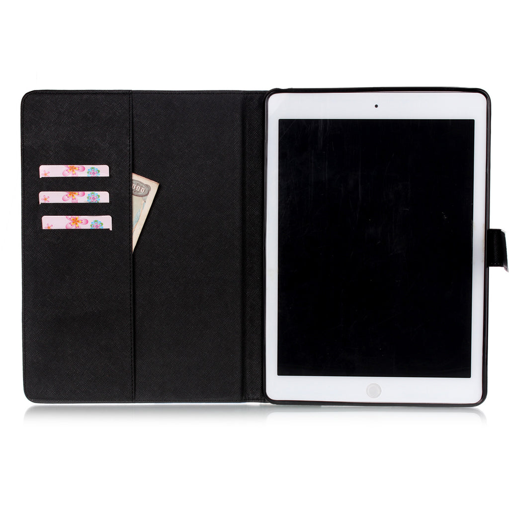 Tower Leather Case for iPad Air - CELLRIZON