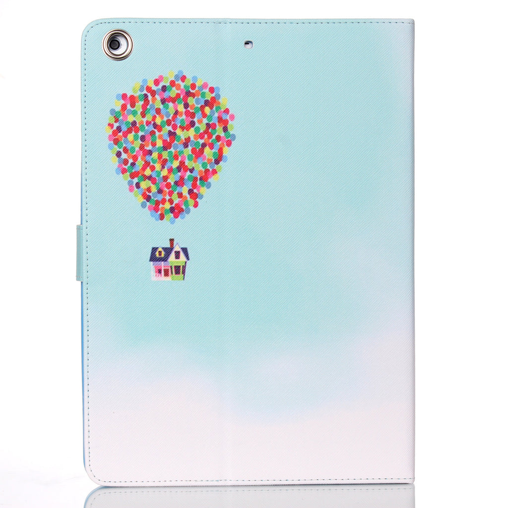 BalloonLeather Case for iPad Air - CELLRIZON