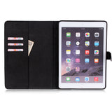 No Touch Leather Case for iPad Air2 - CELLRIZON
