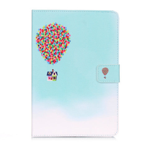 Balloon Artificial  Leather Case for iPad mini2 - CELLRIZON