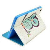 Sleep Cat Leather Case for iPad mini2 - CELLRIZON