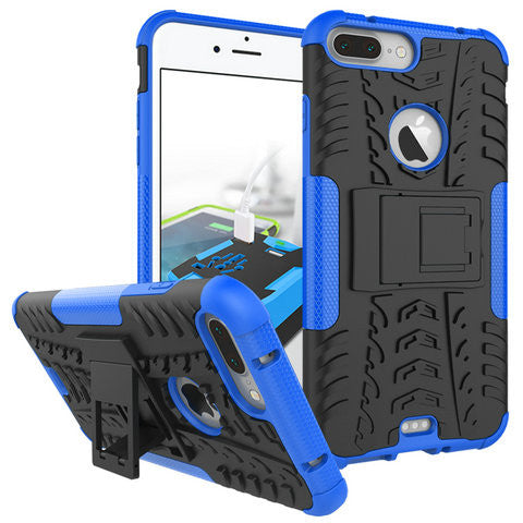 Armor Case for iphone 7& 7plus - CELLRIZON  - 4