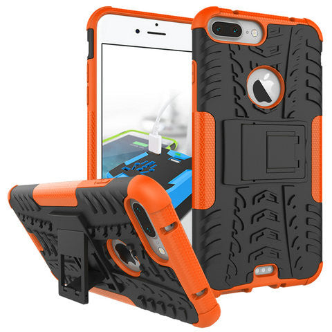 Armor Case for iphone 7& 7plus - CELLRIZON  - 9